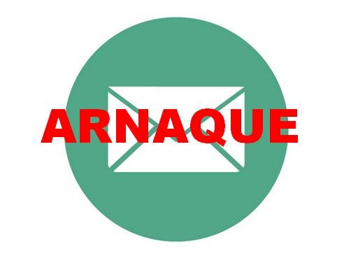 Comment reconnaitre un faux mail (Arnaque)